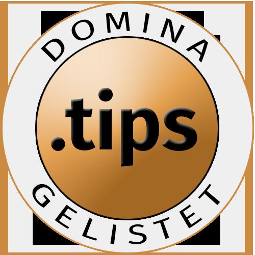 DOMINA.tips - Deine BDSM- und Fetisch Suchmaschine